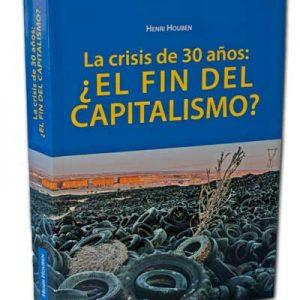 Portada de La crisis de 30 años.